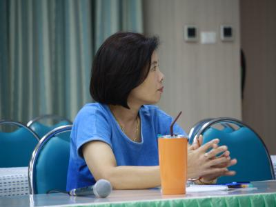 กลุ่มงานบริหารทั่วไปโรงพยาบาลสูงเม่นประชุมประจำเดือนกันยายน 2563